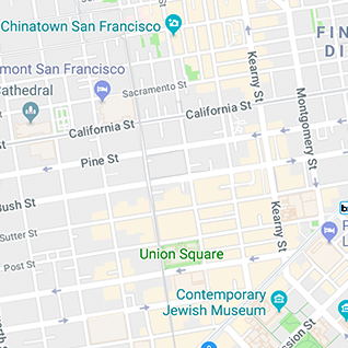 downtown san francisco orthodontic office