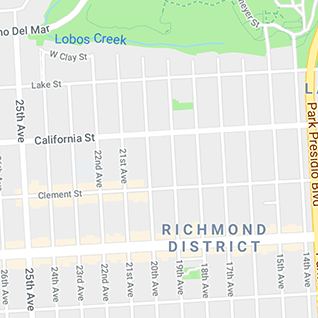 richmond district orthodontic office